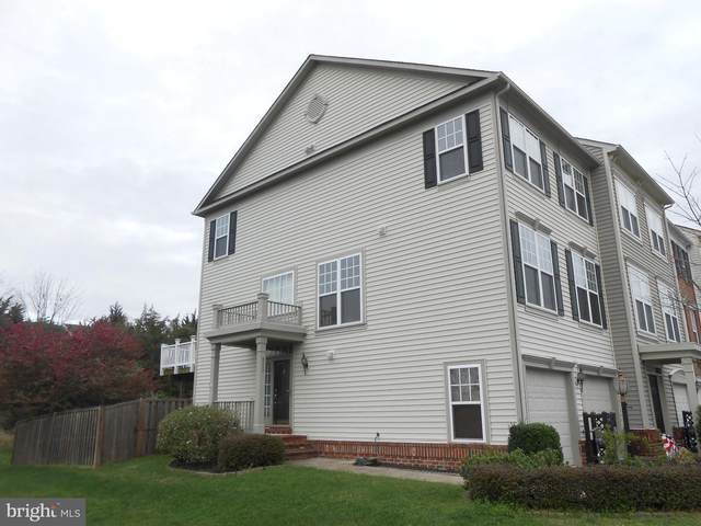 9249 Alvyn Lake Circle, BRISTOW, VA 20136 (#VAPW491654) :: Jacobs & Co. Real Estate