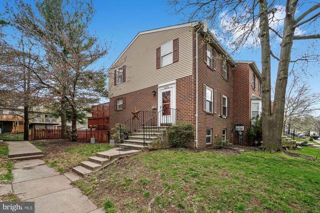 1074 E Thornhill Place, FREDERICK, MD 21703 (#MDFR262132) :: John Smith Real Estate Group