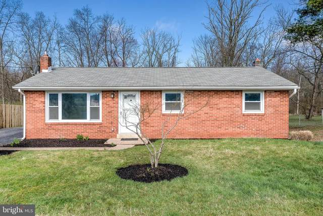 604 Piketown Road, HARRISBURG, PA 17112 (#PADA120548) :: The Joy Daniels Real Estate Group