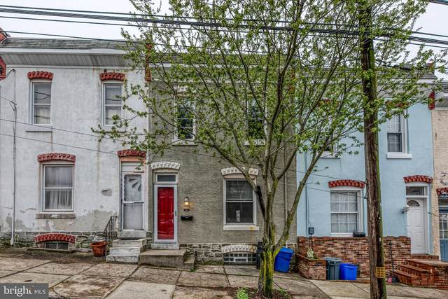 4782 Silverwood Street, PHILADELPHIA, PA 19128 (#PAPH886448) :: The Dailey Group