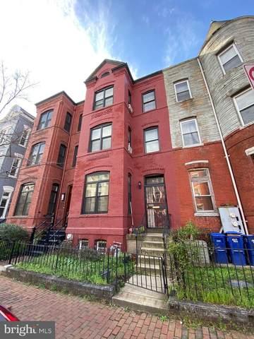 952 Westminster Street NW, WASHINGTON, DC 20001 (#DCDC464070) :: Eng Garcia Properties, LLC