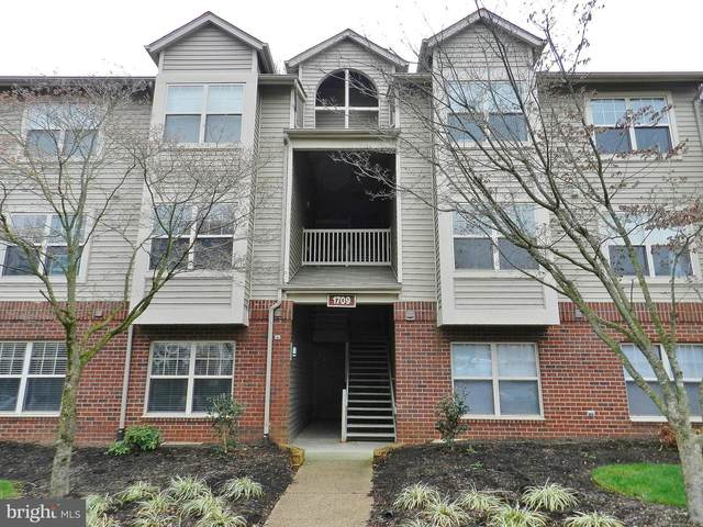 1709 Ascot Way C, RESTON, VA 20190 (#VAFX1120668) :: CENTURY 21 Core Partners