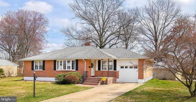 2000 Kynwyd Road, WILMINGTON, DE 19810 (#DENC499062) :: RE/MAX Coast and Country