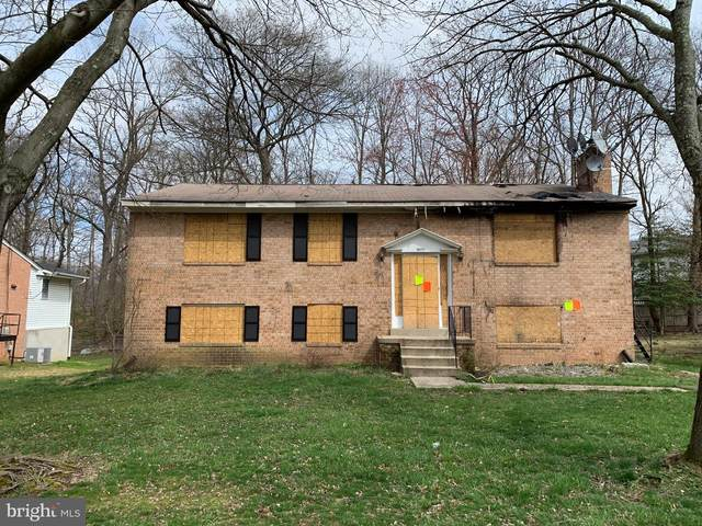 15711 Sherwood Avenue, LAUREL, MD 20707 (#MDPG564262) :: Corner House Realty
