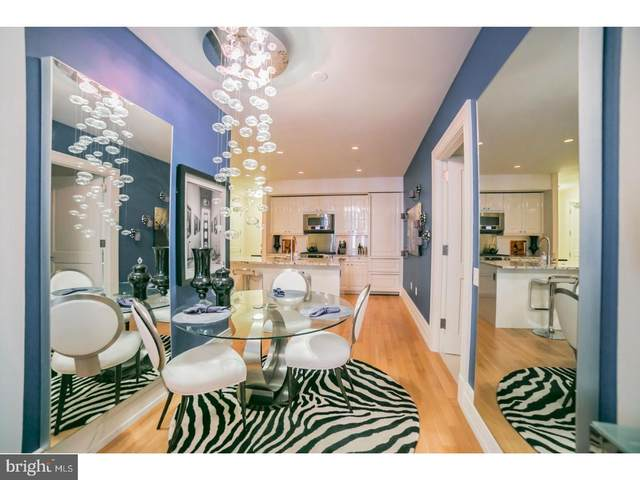 130 S 18TH Street #805, PHILADELPHIA, PA 19103 (#PAPH886466) :: The Team Sordelet Realty Group