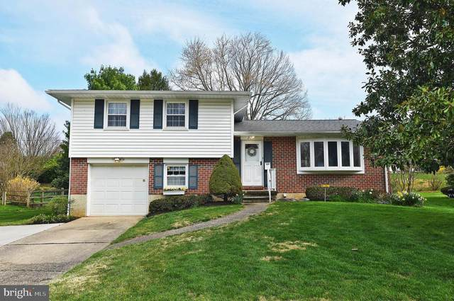 2304 Killoran Road, LUTHERVILLE TIMONIUM, MD 21093 (#MDBC490362) :: The Dailey Group