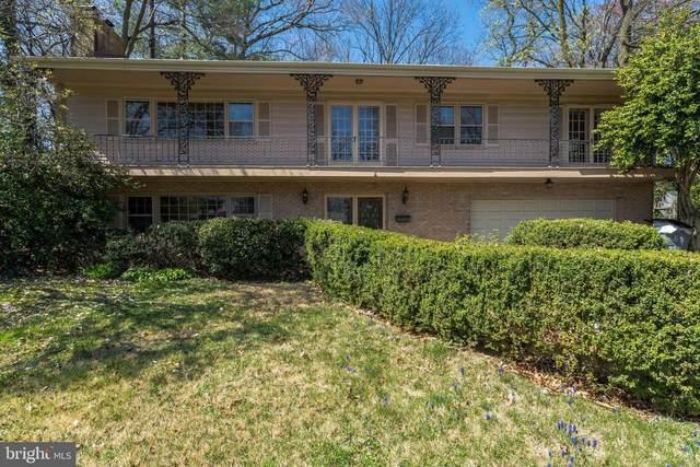7516 Salem Road, FALLS CHURCH, VA 22043 (#VAFX1120684) :: Jacobs & Co. Real Estate