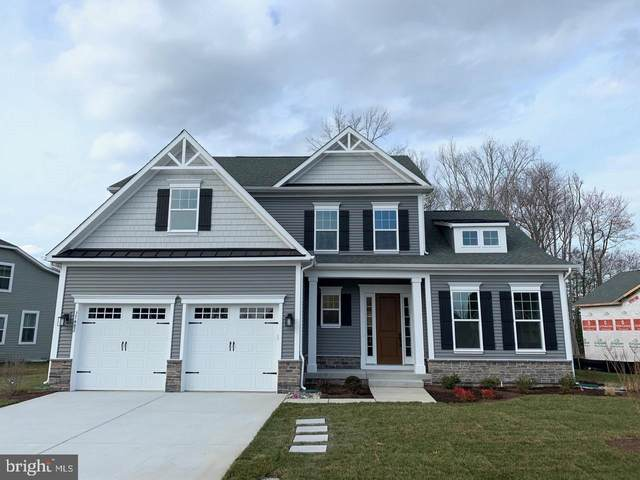 37535 Bella Via Way, OCEAN VIEW, DE 19970 (#DESU159080) :: CoastLine Realty