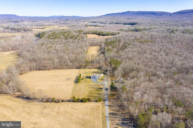 1409 Mccubbins Hollow Rd, GERRARDSTOWN, WV 25420 (#WVBE176136) :: RE/MAX 1st Realty