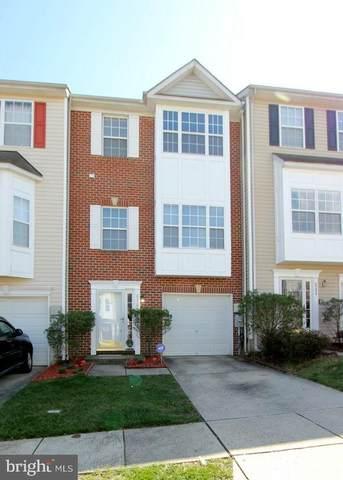 4204 Lavender Lane, BOWIE, MD 20720 (#MDPG564270) :: City Smart Living