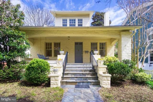 5335 Sherier Place NW, WASHINGTON, DC 20016 (#DCDC464080) :: Jennifer Mack Properties