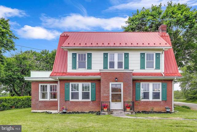 2400 Chambersburg Road, BIGLERVILLE, PA 17307 (#PAAD111098) :: The Heather Neidlinger Team With Berkshire Hathaway HomeServices Homesale Realty
