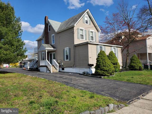 144 North Avenue, WEST BERLIN, NJ 08091 (MLS #NJCD390944) :: The Dekanski Home Selling Team