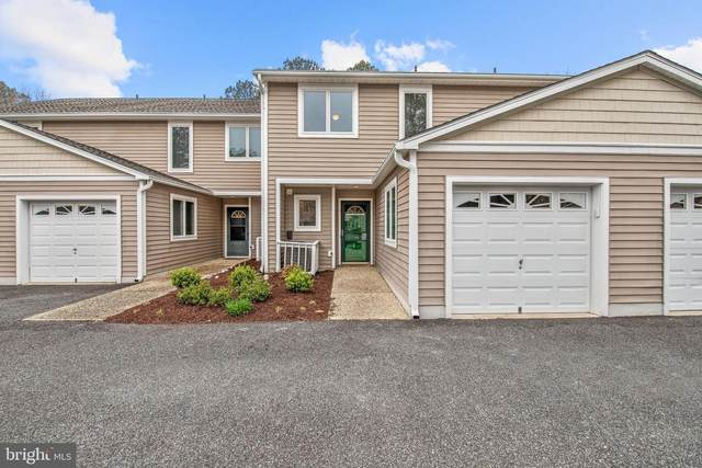 38425 Mainsail Drive #3, BETHANY BEACH, DE 19930 (#DESU159084) :: The Allison Stine Team