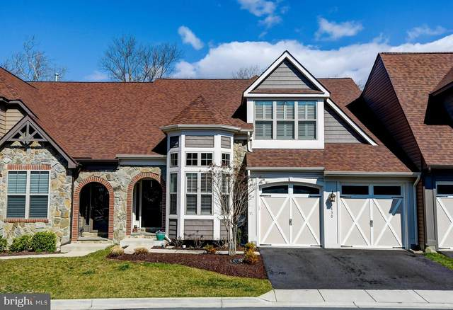 2830 Mill Island Parkway, FREDERICK, MD 21701 (#MDFR262142) :: Peter Knapp Realty Group