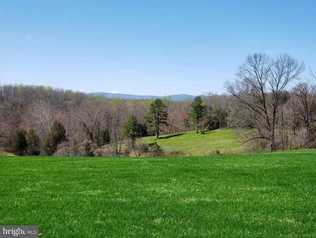Beautiful Run Road, ARODA, VA 22709 (#VAMA108268) :: The Maryland Group of Long & Foster Real Estate