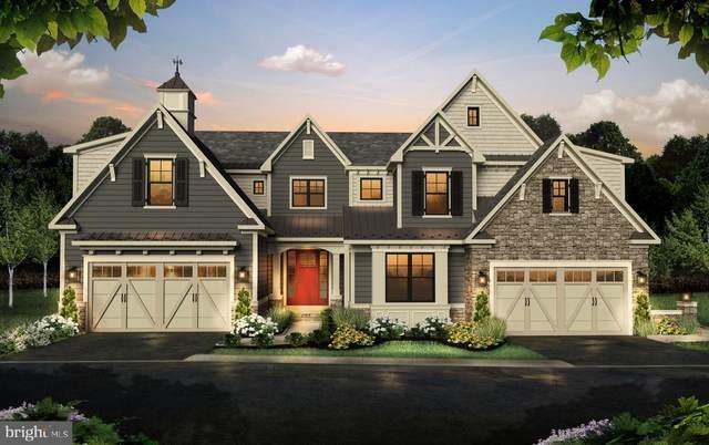 811 Greenwich Drive, AMBLER, PA 19002 (#PAMC645754) :: Shamrock Realty Group, Inc