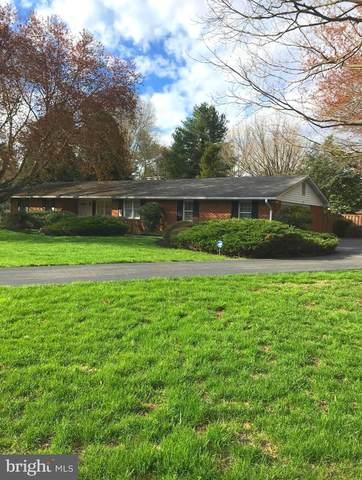 3215 Evergreen Way, ELLICOTT CITY, MD 21042 (#MDHW277602) :: Corner House Realty