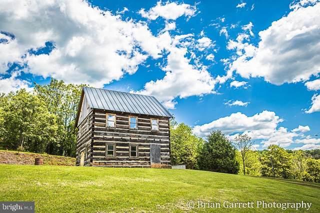 0 Slate Mills Rd., SPERRYVILLE, VA 22740 (#VARP107204) :: Dart Homes