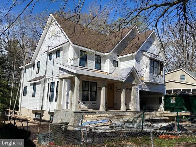 508 S Spring Street, FALLS CHURCH, VA 22046 (#VAFA111048) :: Arlington Realty, Inc.