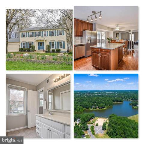 15603 Northgate Drive, DUMFRIES, VA 22025 (#VAPW491674) :: Cristina Dougherty & Associates