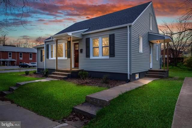 505 Elm Street, WINCHESTER, VA 22601 (#VAWI114180) :: Bruce & Tanya and Associates