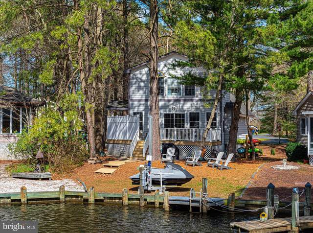 38 Grand Port Road, OCEAN PINES, MD 21811 (#MDWO113180) :: Atlantic Shores Sotheby's International Realty