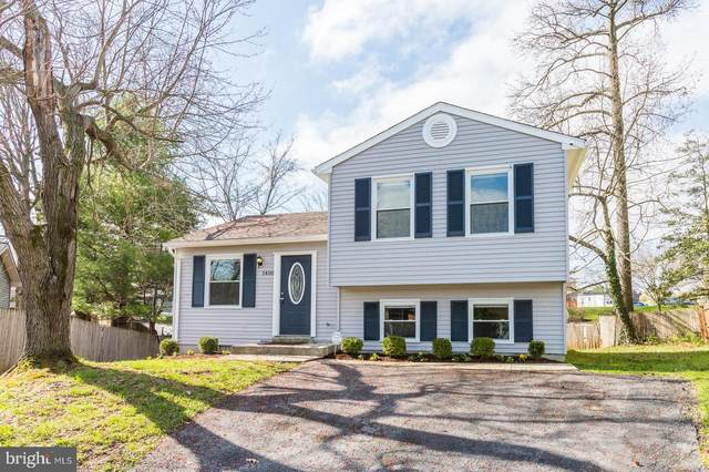 1406 Jousting Court, ANNAPOLIS, MD 21403 (#MDAA430386) :: Pearson Smith Realty