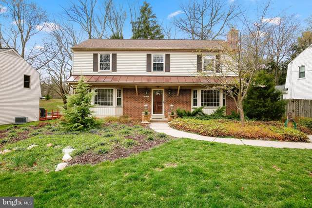 13128 Clifton Road, SILVER SPRING, MD 20904 (#MDMC702398) :: The Sky Group