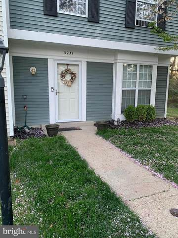 3931 Light Arms Place, WALDORF, MD 20602 (#MDCH212608) :: Dart Homes