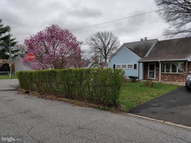 526 Selma Street, PHILADELPHIA, PA 19116 (#PAPH886518) :: LoCoMusings