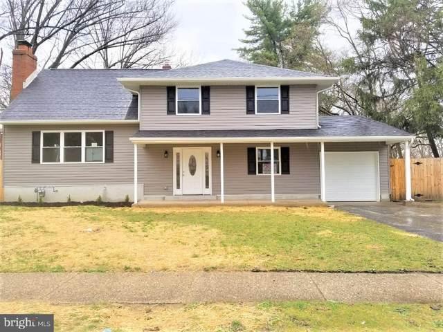 7 Montclair Drive, DELRAN, NJ 08075 (#NJBL370222) :: Colgan Real Estate