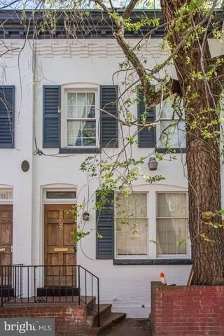 1207 33RD Street NW, WASHINGTON, DC 20007 (#DCDC464112) :: Bruce & Tanya and Associates