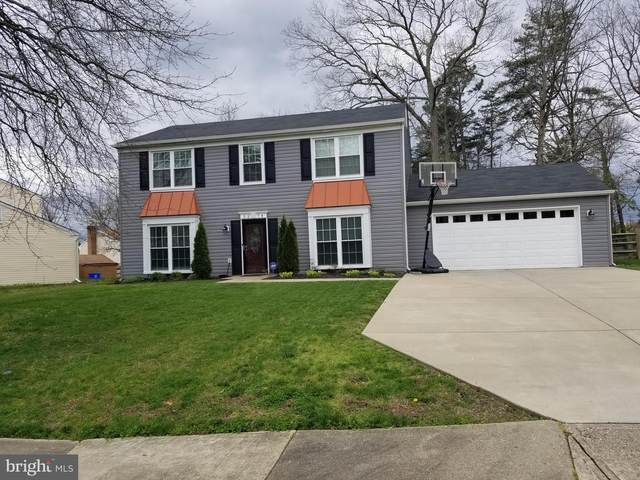 2274 Ingleside Court, WALDORF, MD 20602 (#MDCH212610) :: Radiant Home Group