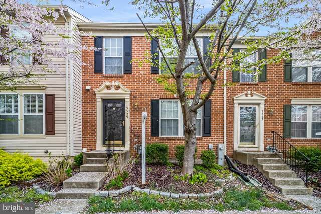9325 Maxwell Court, LAUREL, MD 20723 (#MDHW277612) :: The Bob & Ronna Group