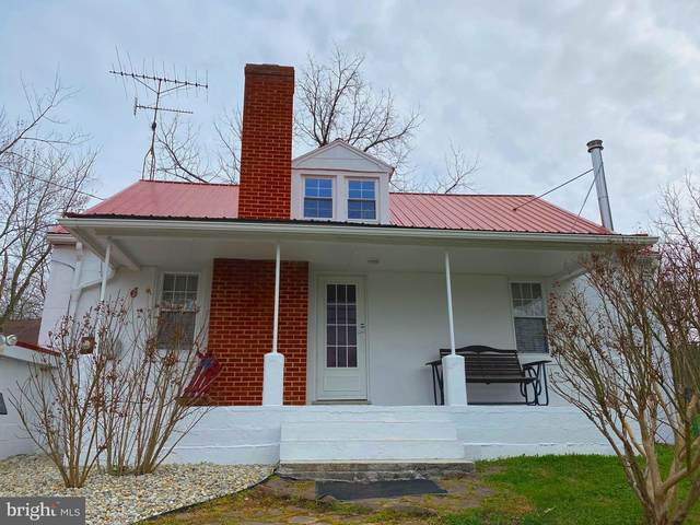 117 Avondale Road, MARTINSBURG, WV 25404 (#WVBE176142) :: Great Falls Great Homes