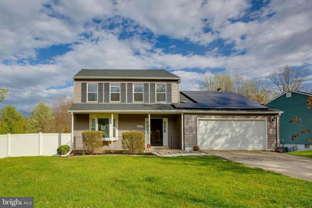 1309 Kings Valley Drive, BOWIE, MD 20721 (#MDPG564308) :: City Smart Living