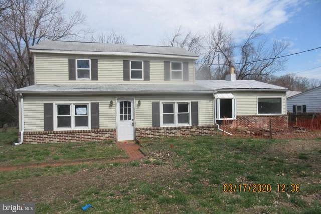 1127 Furnace Road, LINTHICUM HEIGHTS, MD 21090 (#MDAA430404) :: Great Falls Great Homes