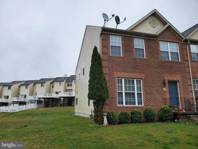 624 Berwick Court, ABINGDON, MD 21009 (#MDHR245252) :: The Dailey Group