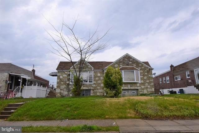 8908 Brous Avenue, PHILADELPHIA, PA 19152 (MLS #PAPH886522) :: The Premier Group NJ @ Re/Max Central