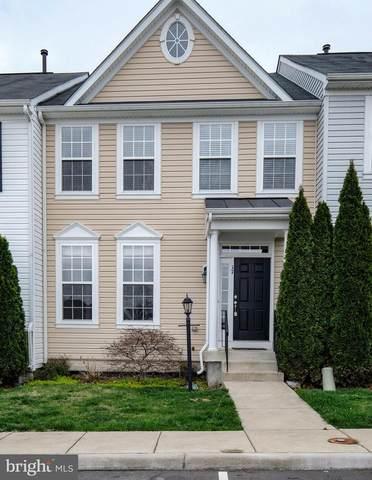 17 Driver Square, FRONT ROYAL, VA 22630 (#VAWR139860) :: A Magnolia Home Team