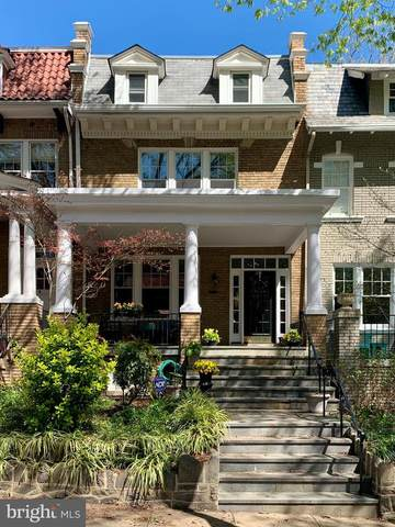 2747 Woodley Place NW, WASHINGTON, DC 20008 (#DCDC464122) :: Mortensen Team