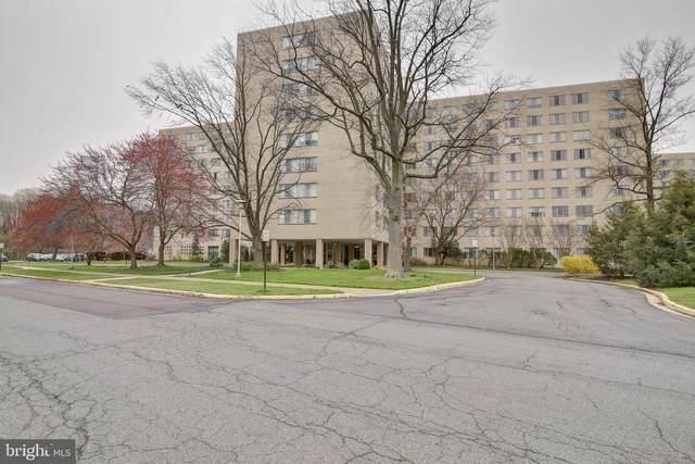 6621 Wakefield Drive #510, ALEXANDRIA, VA 22307 (#VAFX1120758) :: Bic DeCaro & Associates