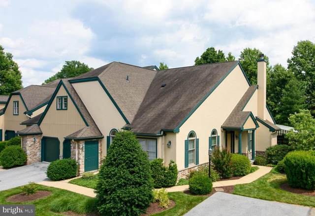 1561 Vassar Court, WEST CHESTER, PA 19380 (MLS #PACT504026) :: The Premier Group NJ @ Re/Max Central