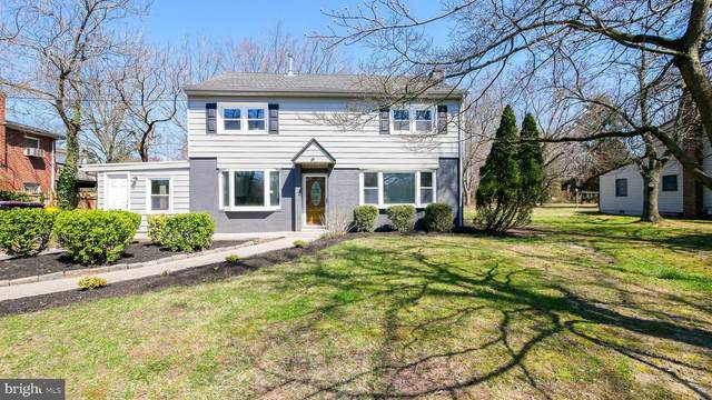 754 Erial Road, BLACKWOOD, NJ 08012 (#NJCD390960) :: Keller Williams Realty - Matt Fetick Team