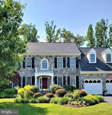 4737 Charter Court, WOODBRIDGE, VA 22192 (#VAPW491692) :: EXP Realty