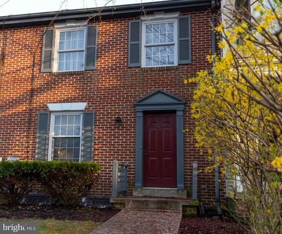 8239 Black Haw Court, FREDERICK, MD 21701 (#MDFR262164) :: EXP Realty