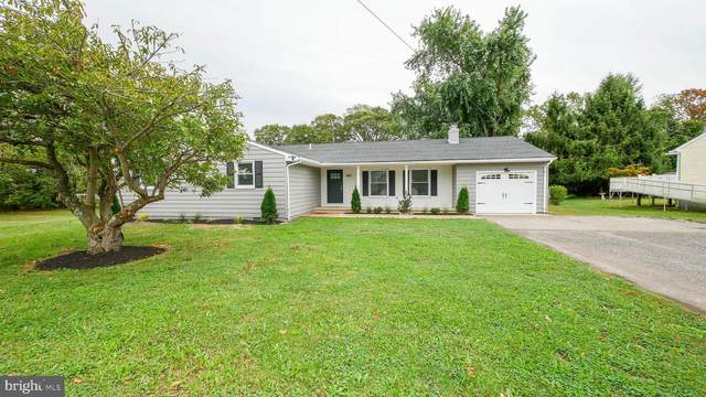 968 Jarvis Road, SICKLERVILLE, NJ 08081 (#NJCD390962) :: EXP Realty