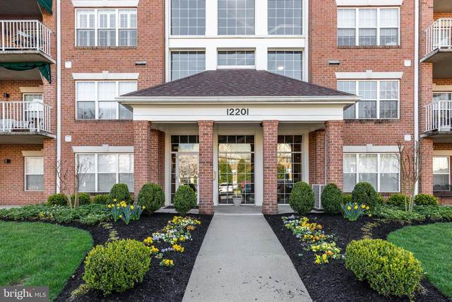 12201 Burncourt Road #101, LUTHERVILLE TIMONIUM, MD 21093 (#MDBC490396) :: The Dailey Group