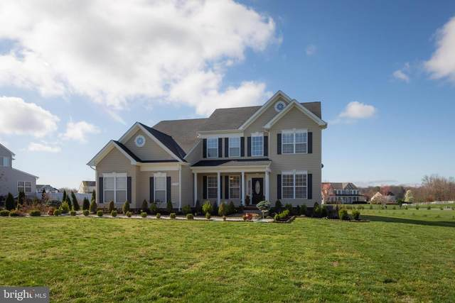 21345 Fairwood Court, LEONARDTOWN, MD 20650 (#MDSM168650) :: Radiant Home Group